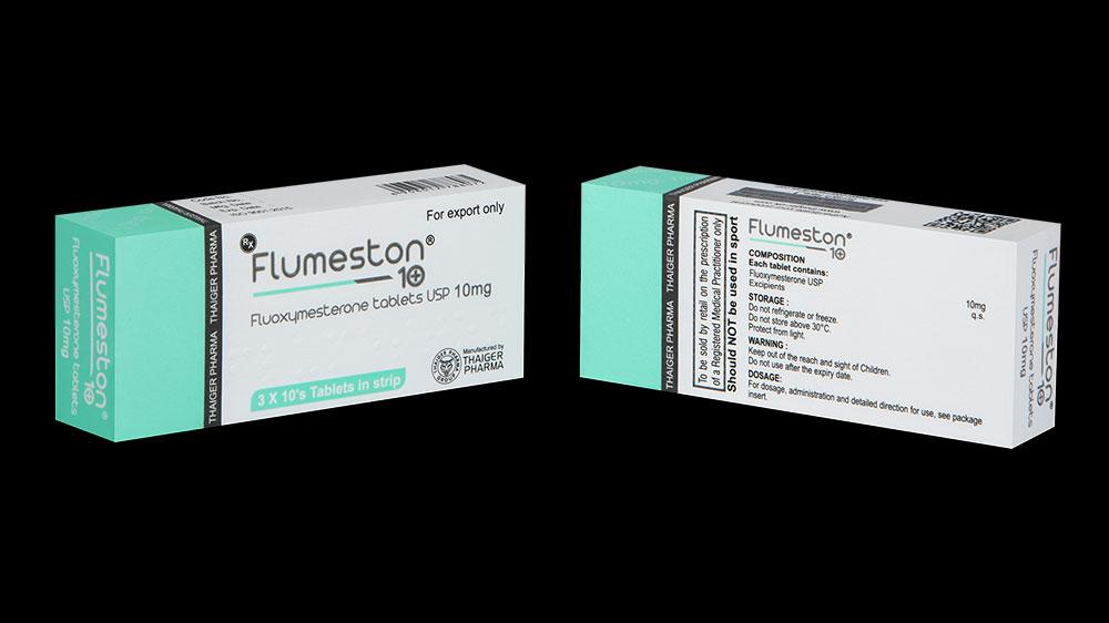 remastril 100 drostanolone propionate